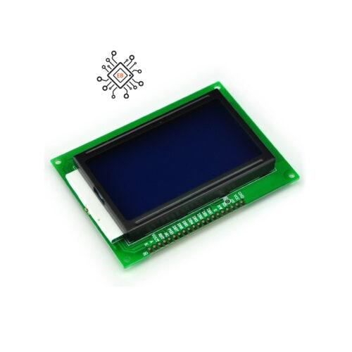 نمایشگر LCD 128x64 ال سی دی LCD گرافیکی 128x64