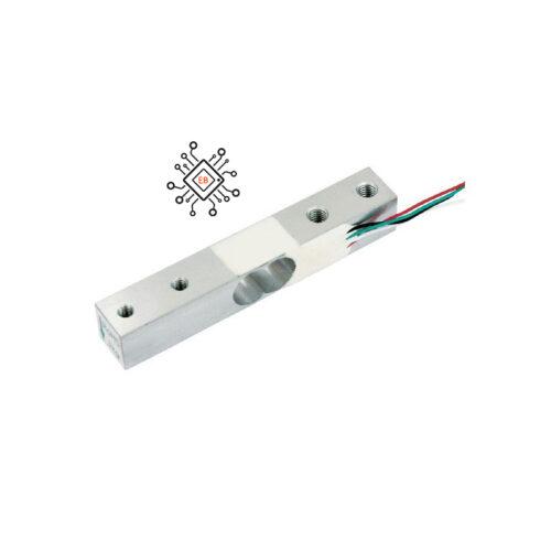 سنسور وزن لودسل 10 کیلوگرم load cell sensor