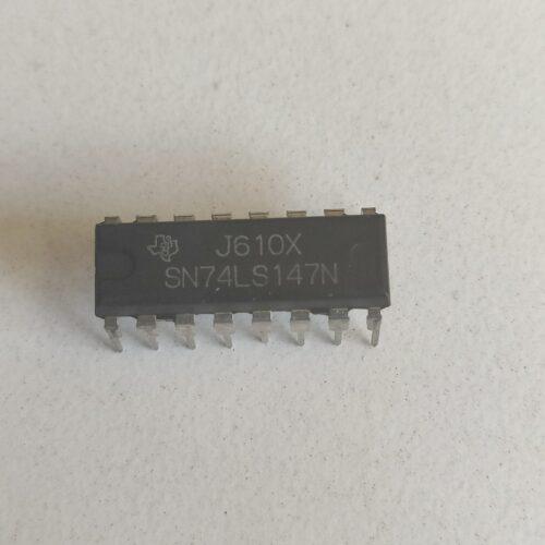 SN74LS147N