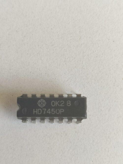 HD7450P