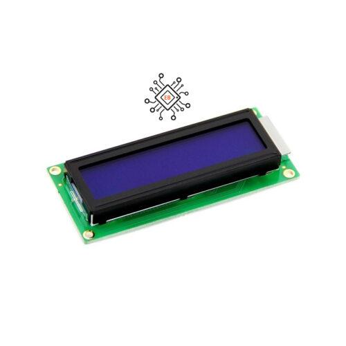 ال سی دی کاراکتری LCD 2x16