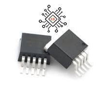 LM2596-5V smd