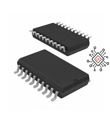MAX233ACWP smd