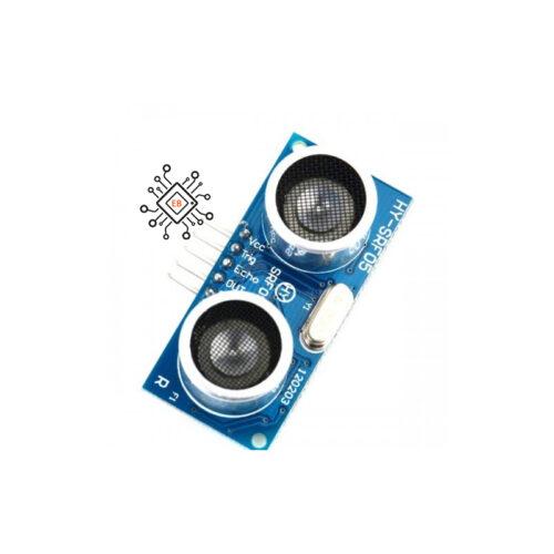 ماژول آلتراسونیک تشخیص فاصله SRF05 Ultrasonic