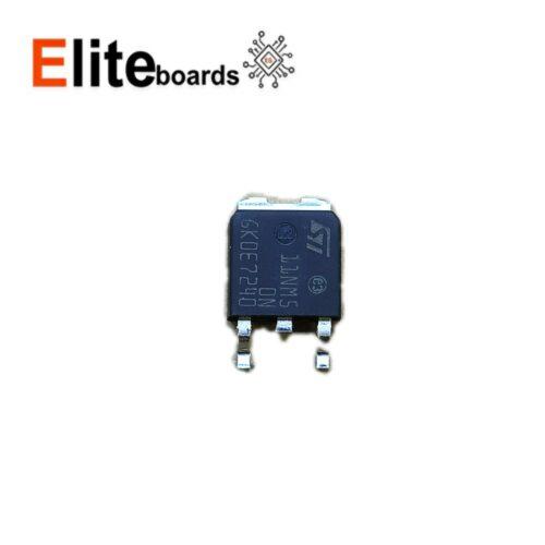 ترانزیستور ماسفت AF933 SMD 9.2A 55V N-channel