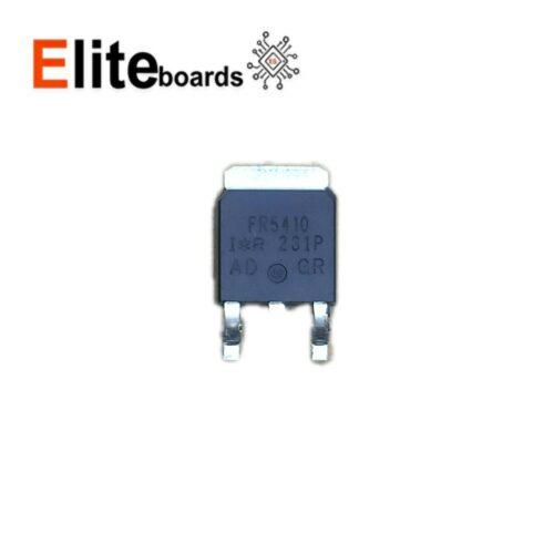 ترانزیستور ماسفت IRF5410 SMD 14A 100V N-channel